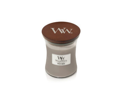 Wood Smoke Medium Jar