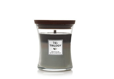 Mountain Trail Trilogy Medium Jar